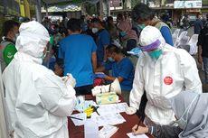 Liburan ke Puncak Bogor, Wisatawan Wajib Rapid Test Covid-19