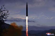 Korea Utara Klaim Luncurkan Rudal Hipersonik, Teknologi Militer Mereka Makin Maju