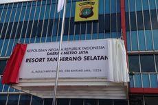 Kapolda Metro: Tangerang Selatan Tak Beda dengan Jakarta