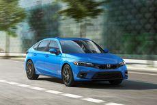 Honda Civic Hatchback Terbaru Meluncur, Kapan Masuk Indonesia?
