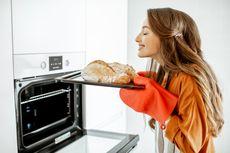 Cara Membersihkan Kerak Membandel pada Oven