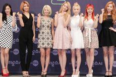 SM Entertainment Tanggapi Kabar SNSD Akan Bubar