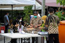 Surabaya All Out Hadang Covid-19