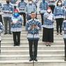 Saling Gugat Elite Demokrat di PN Jakarta Pusat...