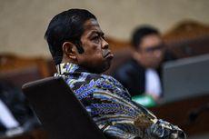 KALEIDOSKOP 2019: Menteri Era Jokowi yang Berurusan Kasus Korupsi