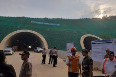Terkendala Pembebasan Lahan, Konstruksi Tol Cisumdawu Baru 76 Persen