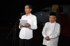 Ma'ruf: Putusan MK Bukan untuk Menangkan Satu Pihak tetapi untuk Kebaikan Seluruh Bangsa