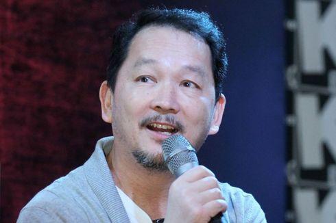 Lawan Main Andy Lau, Liu Kai Chi Sedang Berjuang Melawan Kanker Perut