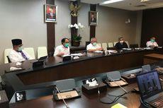 Menteri Basuki: 5 Orang Pegawai Kementerian PUPR Positif Corona