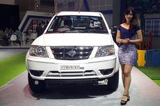 Tata Motors Tertarik Bangun Pabrik di Indonesia