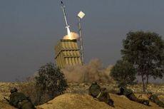 Israel Klaim Tembak Jatuh