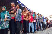 Antre Mengular, 5.000 Orang Hadiri 'Open House' Sultan di Yogyakarta