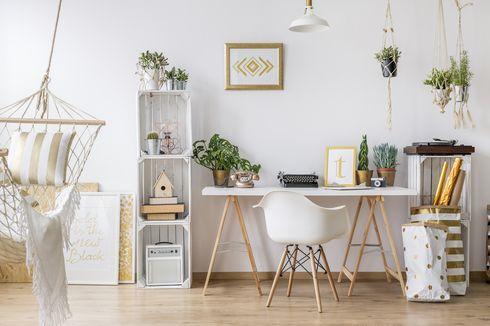 5 Tips Dekorasi Ruang Kerja untuk Meningkatkan Produktivitas