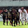 Persija Vs PSM, Macan Kemayoran Sudah Siapkan Algojo untuk Adu Penalti