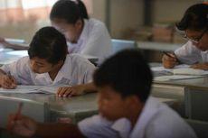 UN 2019 SMP Mapel Matematika, Perhatikan Soal dengan Nilai Berindikator Rendah Ini