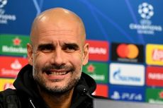 Man City Krisis Striker, Pep Guardiola Pasrah