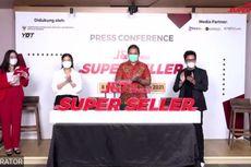 J&T Express Gelar Inkubator Bisnis untuk Mahasiswa, Minat?