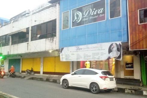 Pascagempa Magnitudo 5,2 di Ambon, Pedagang Masih Takut Membuka Toko