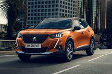 Peugeot Masih Pikir-pikir Lansir SUV Kompak 2008