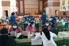 Wacana Sekolah Tatap Muka Dimulai Juli, 7.699 Guru di Madiun Terima Vaksin Covid-19