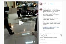 Viral Video Perempuan Kejang-kejang di PN Jaktim, Ini Penjelasannya