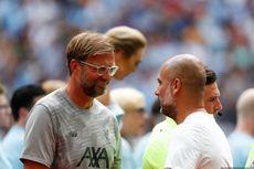 Jelang Chelsea Vs Liverpool, Klopp Singgung soal Lelucon Guardiola