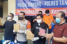 Usai Tangkap Mahasiswa, Polisi Kejar Bandar dan Kelompok Pengedar Ganja di Kampus Jakarta