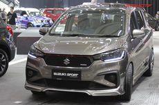 Bea Balik Nama Kendaraan Diusulkan Naik, Ini Reaksi Suzuki