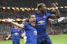 Cetak Sejarah, Manchester United Raih Gelar Juara Liga Europa