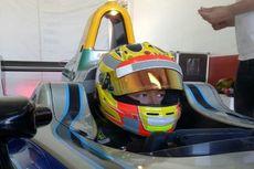 Formula E Jadi Opsi Tunggal Rio Haryanto