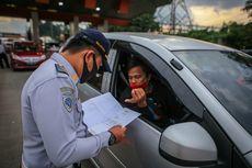 Polda Metro Jaya: Tak Bisa Tunjukkan SIKM, 2.898 Kendaraan Diputar Balik