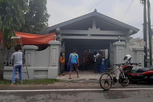 Bagyo, Rival Gibran di Pilkada Solo 2020 Akan Memilih di TPS Berjarak 50 Meter dari Rumah