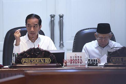 5 Regulasi Kontroversial dalam Setahun Pemerintahan Jokowi-Ma'ruf