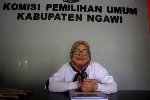 Pilkada Ngawi 2020, Calon Independen Minimal Kumpulkan 53.000 KTP Dukungan
