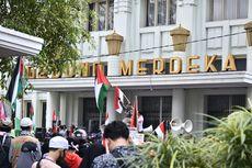 Pendekatan Indonesia ke Pemerintahan Baru Israel Perlu Diubah jika Ingin Bantu Palestina Lebih Jauh