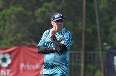 Robert Alberts Rutin Menelepon Pemain Persib Selama Libur Kompetisi