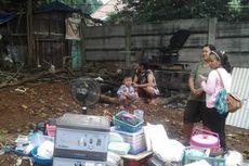 Korban Proyek MRT: Katanya Digusur Habis Lebaran...
