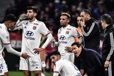 Lyon Vs Bayern, Les Gones Tak Gentar Hadapi Die Roten di Semifinal Liga Champions