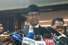 Bekasi Ingin Gabung Jakarta, Anies: Biar Berproses di Pemerintah Pusat