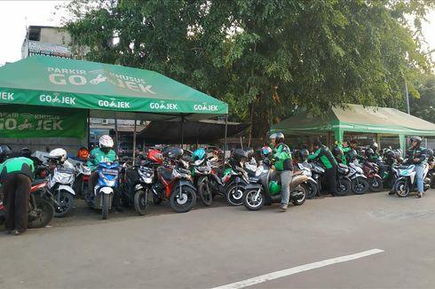 Maunya Cepat Bertemu Abang Ojol di Depan Stasiun Bekasi, tapi Jarak Antar Jemput Kini Makin Jauh
