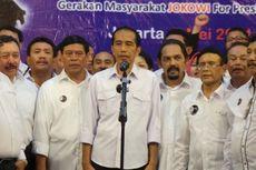 Membaca Isyarat Jokowi soal Jusuf Kalla dan Abraham Samad