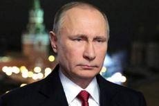Putin: Rusia Tak Ada Sangkut Pautnya dengan Serangan Siber
