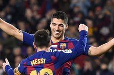 Persaingan Gelar Juara Liga Spanyol, Barcelona Berharap Real Madrid Kalah
