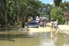 Benarkah Mobil Mesin Diesel Lebih Tahan Terjang Banjir?