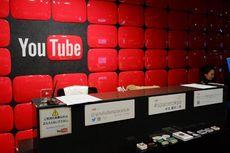 Mengunjungi Studio Film Gratis untuk YouTuber di Tokyo