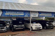 Bursa Mobil Bekas di Solo Raya, Masih Aman dari Imbas PPnBM 0 Persen