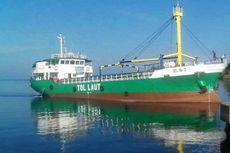 Angkut Sembako, Kapal Tol Laut Tiba di Papua