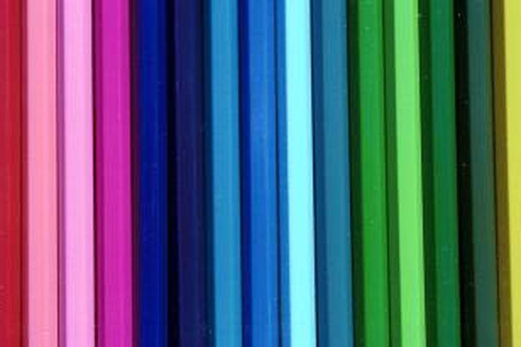 Setiap warna memiliki