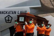 Jenazah Korban AirAsia QZ8501 Asal Alor Tiba di Kupang