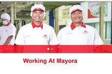 [POPULER EDUKASI] 7 Lowongan Kerja Mayora | Lowongan Kerja Pos Indonesia | 20 Prodi dengan Nilai UTBK Tertinggi SBMPTN 2021